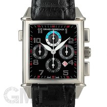 Girard Perregaux Vintage 1945 GMT 25975-53-612-BA6A occasion