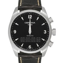 Certina Steel 42mm Quartz C020.419.16.057.00 new United States of America, New Jersey, Cresskill