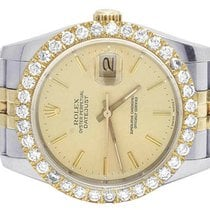 Rolex Datejust 605963320051 pre-owned