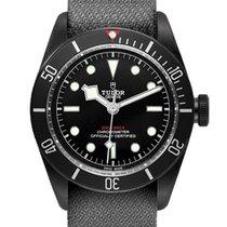 Tudor 0006 2019 Black Bay 41mm nov
