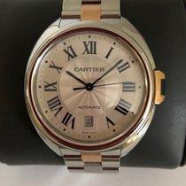 Cartier Clé de Cartier W2CL0002 new