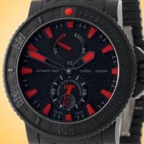 Ulysse Nardin Diver Black Sea 263-92-3C new