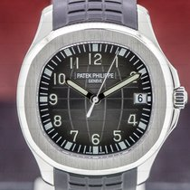 Patek Philippe Aquanaut 5167A-001 pre-owned