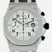 Audemars Piguet 26170ST.OO.D091CR.01 Stahl Royal Oak Offshore Chronograph 42mm neu Deutschland, Berlin