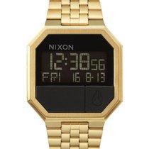 Nixon Złoto/Stal 38.5mm A158-502-00 nowość