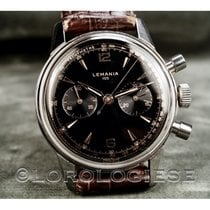Lemania 806 1960 pre-owned