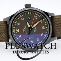 IWC Pilot's Watch Mark XVIII Top Gun Miramar  3114 NEW