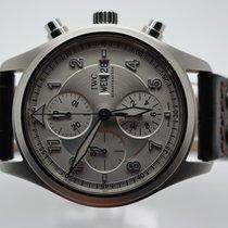 IWC Fliegerchronograph Pilot Chronograph 3717 Spitfire Automatik