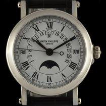 Patek Philippe Perpetual Calendar 5059G-001 2005 occasion