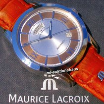 Maurice Lacroix Pontos DayDate Limited Edition 2004