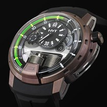 HYT The H1 Titanium Bronze