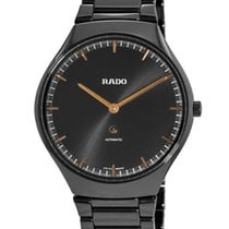 Rado True Thinline Men's Watch R27969172