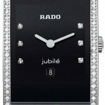 라도 (Rado) Rado Integral Jubile Diamonds Women's Watch