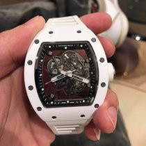 理查德•米勒 Rm055 RM 055