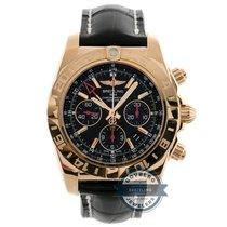 Breitling Chronomat 44 GMT HB0421L3/BC18