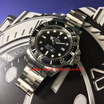 勞力士 (Rolex) 116660 Sea-Dweller Deepsea Steel 44mm With card