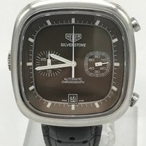 TAG Heuer Silverstone Staal 44mm