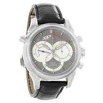 Omega De Ville Co-Axial Rattrapante Chrono Automatic Watch...