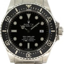 Rolex Sea-Dweller 116600 Excellent Conditions