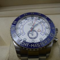 Rolex Yacht-Master II Mint Condition