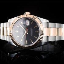 Rolex Datejust Turn-O-Graph (36mm) Ref.: 116261 in Stahl-Roség...