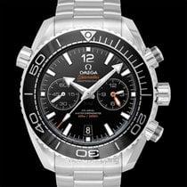 Omega Seamaster Planet Ocean Chronograph 215.30.46.51.01.001 2020 new