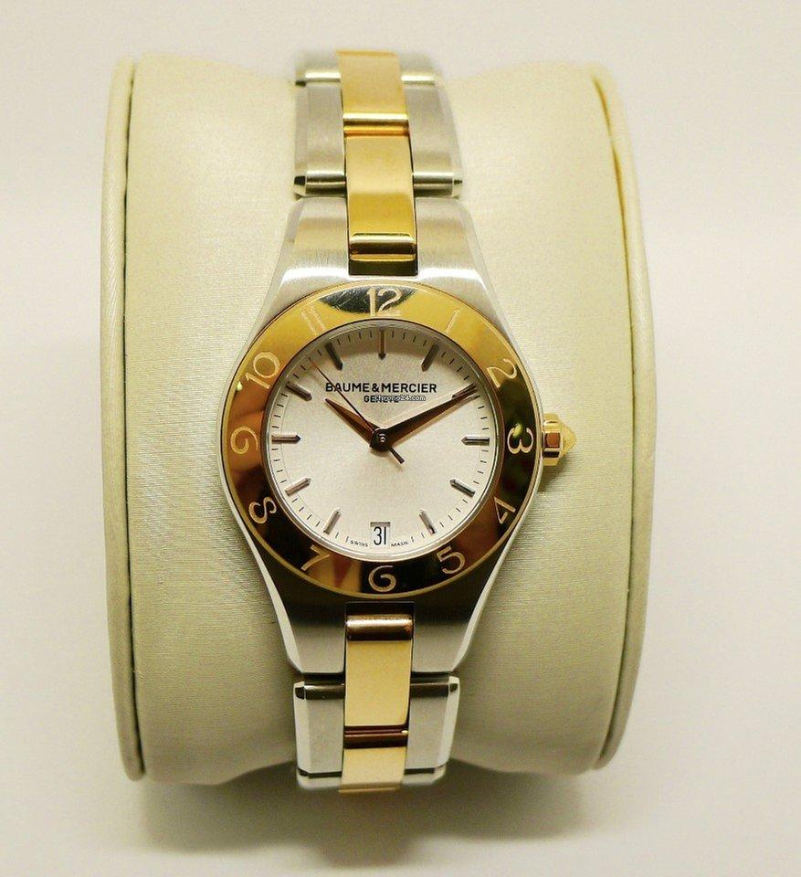 3c3b05dcf461 Relojes Baume   Mercier - Precios de todos los relojes Baume   Mercier en  Chrono24