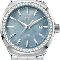 TAG Heuer Link 32mm
