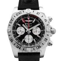 Breitling Chronomat 44 GMT AB0420B9/BB56/200S neu