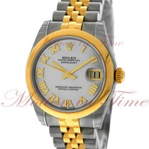Rolex Lady-Datejust 178243 wrj pre-owned