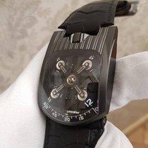 Urwerk 50mm Manual winding pre-owned UR-103 Black