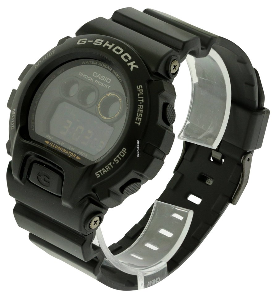 Casio G Shock Digital Mens Watch For S 113 Sale From A Seller Gd X6900ht 2 Resin Band Blue On Chrono24
