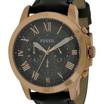 Fossil (Open Box) Grant Mens Watch FS5085
