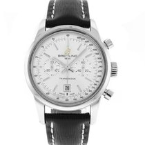 Breitling Transocean Chronograph 38 Steel 38mm United States of America, Florida, Sarasota