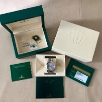 Rolex Datejust II 116300 2017 pre-owned