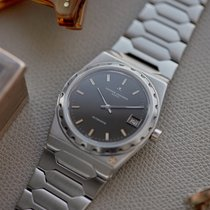 Vacheron Constantin 37mm Automatic 1978 pre-owned Grey