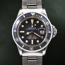 勞力士 Submariner Date 1680 1972 二手