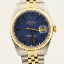 Rolex 16013 Steel 1979 Datejust 36mm pre-owned United States of America, Washington, Bellevue