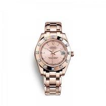 Rolex Lady-Datejust Pearlmaster 813150021 новые