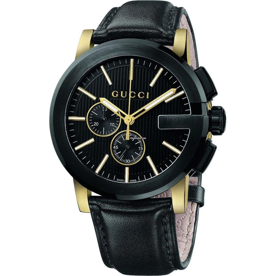 eeafbfb3a Relojes Gucci - Precios de todos los relojes Gucci en Chrono24