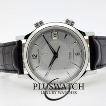 Jaeger-LeCoultre 141.8.97 Steel 2002 Master Memovox 39mm pre-owned
