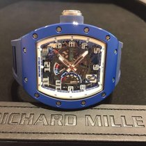 Richard Mille RM 030 Ceramic 2019 RM 030 50mm new United Kingdom, London