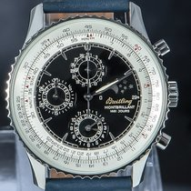 Breitling Steel 42mm Automatic A19030 pre-owned