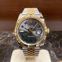 Rolex Datejust 126333 2019 nov