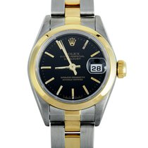 Rolex Oyster Perpetual Lady Date 26mm Black United States of America, Pennsylvania, Southampton