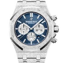 Audemars Piguet Royal Oak Chronograph new Automatic Chronograph Watch with original box and original papers 26331BC.GG.1224BC.02