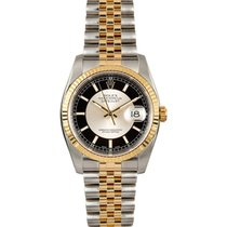 Rolex Datejust 116233 2004 occasion
