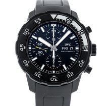 IWC Aquatimer Chronograph IW3767-05 2010 pre-owned