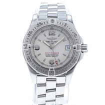 Breitling Colt Oceane A77380 pre-owned