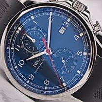 IWC Portuguese Yacht Club Chronograph IW390213 occasion
